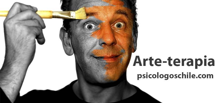 terapia del arte o arte-terapia